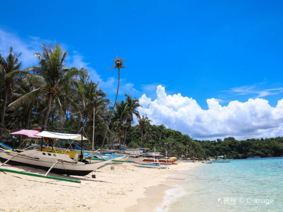 Ilig Iligan Beach