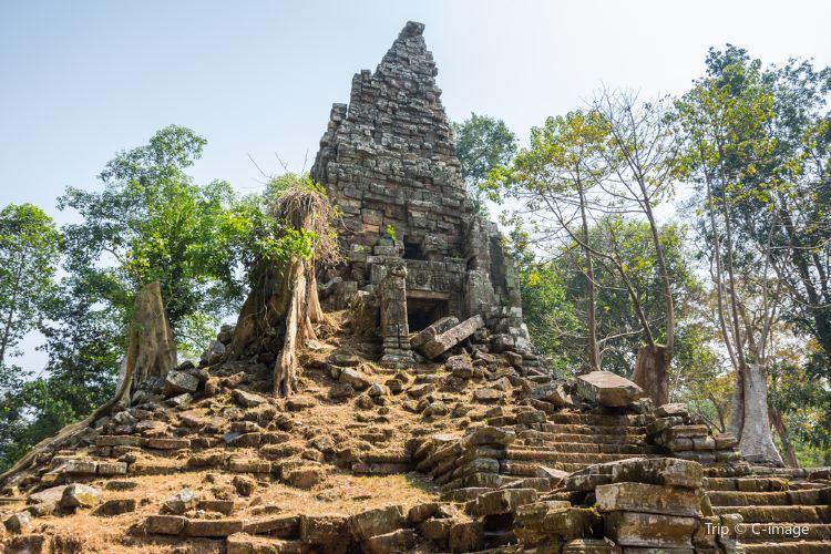 Prasat Preah Palilay1