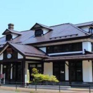 Former Muroran Station旅游景点攻略图