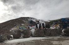 米拉山口,海拔5013挑战成功