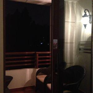 海悦山庄酒店·地中海咖啡厅旅游景点攻略图