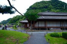 日本鹿儿岛仙岩园
