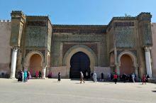 摩洛哥古都梅克内斯