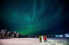 【MON小妖】遇见欧若拉---芬兰北极圈自驾极光之旅(爱沙尼亚/芬兰/瑞典10日闺蜜亲子游)