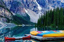 班夫国家公园,加拿大