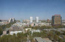 世界上最大的城市一一格尔木
