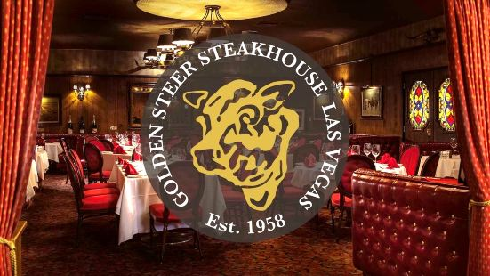 Golden Steer Steakhouse