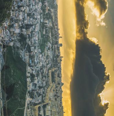以色列,上帝应许之地