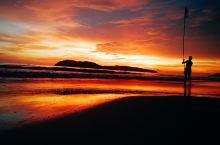 旅行的惊喜,是自然的馈赠--与落日聊天
