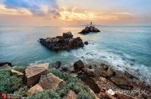 国内最适合看海的15个地方,周末就可以说走就走!