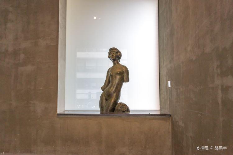 Bourdelle Museum2