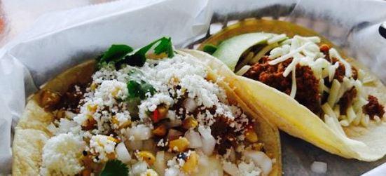 Brazos Tacos