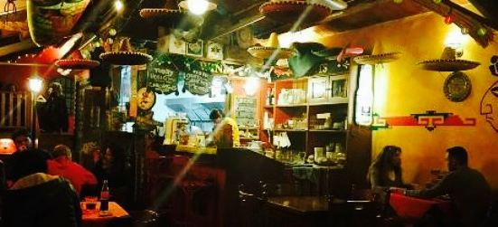 Mammacitas Mexican Restaurant