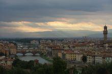 老桥·佛罗伦萨