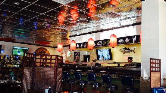 Hokkaido Sushi and Steakhouse