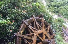 猴古山瀑布