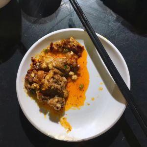 九村烤脑花(大石坝总店)旅游景点攻略图