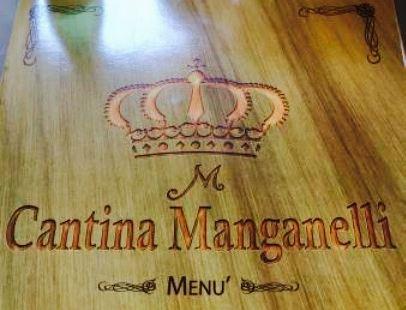 Cantina Manganelli