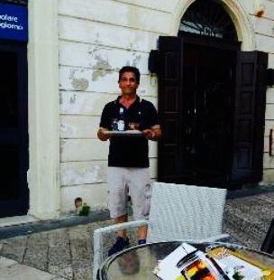 Caffe Tripoli