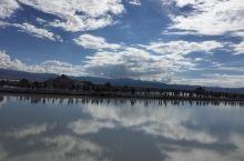 西宁,茶卡盐湖,青海湖,祁连山等