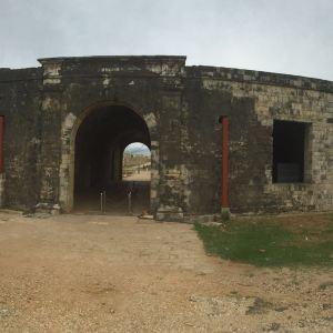 贾夫纳堡旅游景点攻略图
