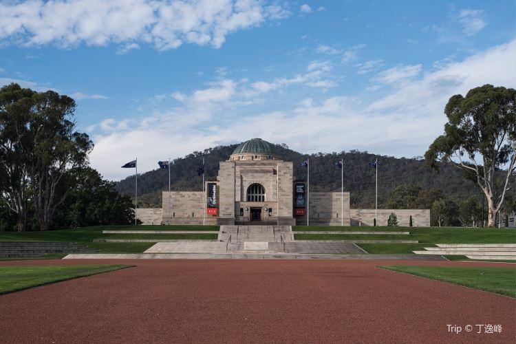 戰爭紀念館3