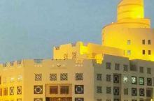 卡塔尔 多哈