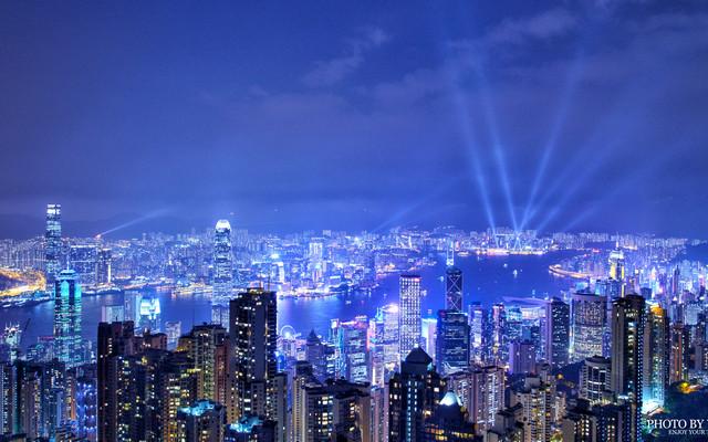 暑假来香港,感受影迷的朝圣之路(史上最全面的香港杜莎夫人蜡像馆攻略)