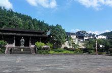 泰宁明清园