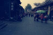 青州古城一日游