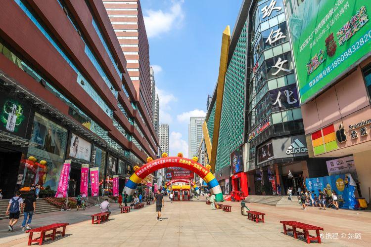 太原街商圈1