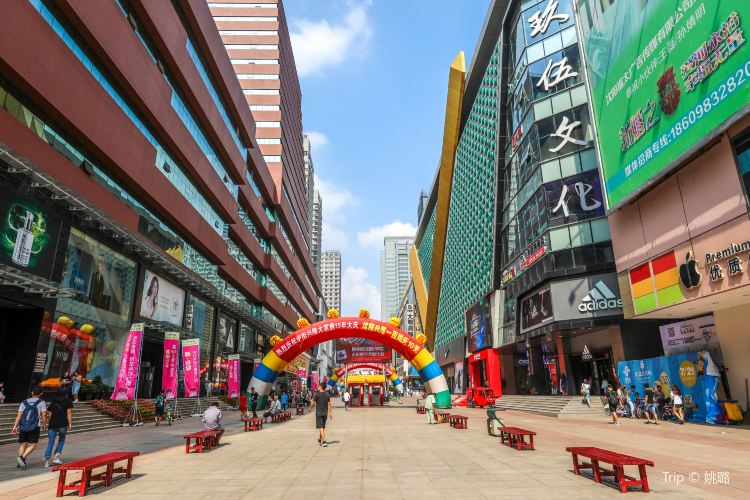 타이위안 거리1