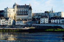 城堡的故事4⃣️昂布瓦兹皇家城堡的忘年交