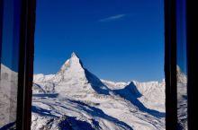 瑞士酒店体验记(四)全欧洲最高海拔酒店