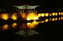 去古代新罗的首都庆州散散步
