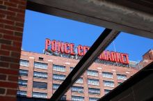 """亚特兰大798""Ponce City Market"