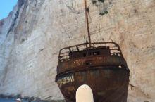 🇬🇷—沉船湾