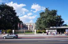 日内瓦万国宫