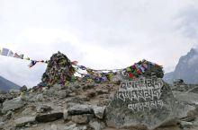 珠峰日记——徒步至Lobuche