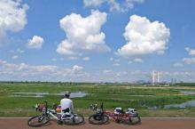 骑迹哈尔滨——四方台大桥 四方台大桥         是斜拉桥,位于哈尔滨市道里区四方台高地以西1.