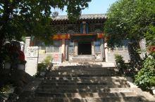 千山龙泉寺