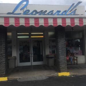 Leonard's Bakery旅游景点攻略图