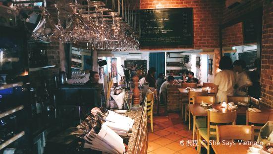Saffron Saigon