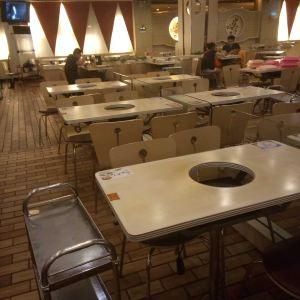季季红火锅(万寿宫店)旅游景点攻略图