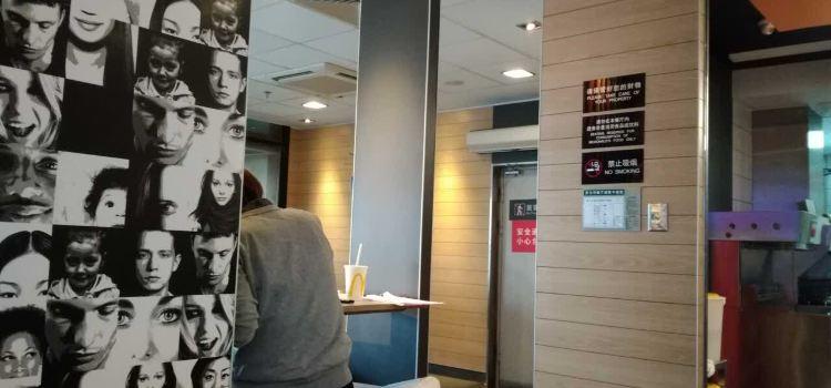 麥當勞(韶山高鐵餐廳)1