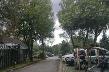 杜塞尔多夫的街道