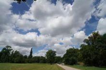 德国·魏玛郊外歌德花园和别墅