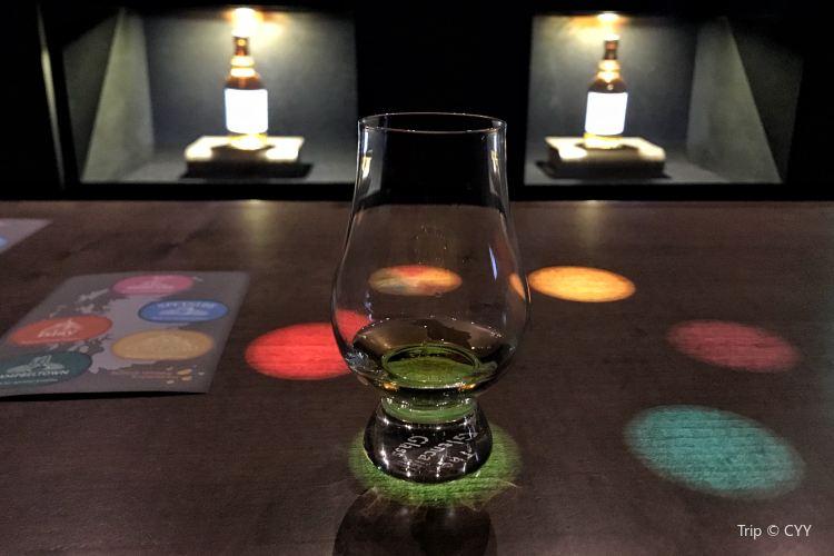 蘇格蘭威士忌體驗中心4