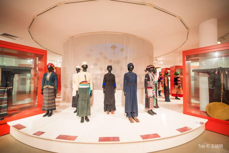 Vietnamese Women's Museum1