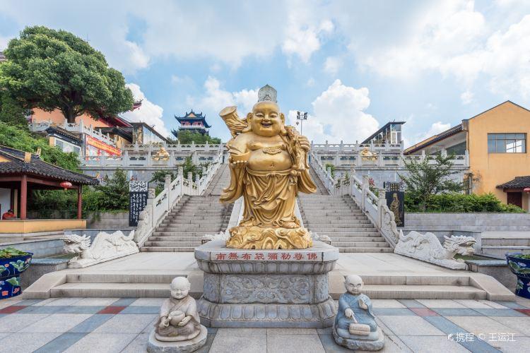 Yongqing Temple2